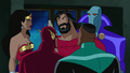 Superman reunites with the Justice League.png