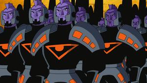 Legion of the Third Eye