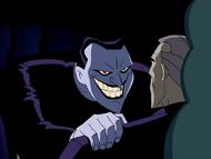 Bruce and Joker
