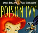 The Adventures of Batman & Robin: Poison Ivy (VHS)