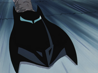 Third Batmobile