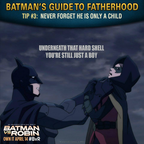 File:Batman vs. Robin Batman's guide to fatherhood tip 3.png