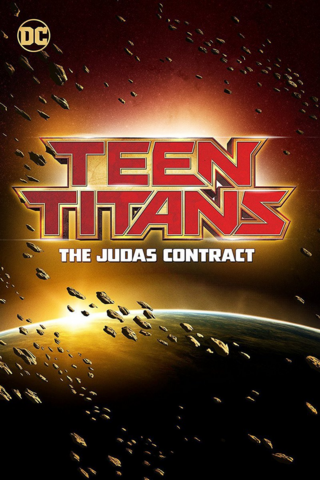 File:Teen Titans The Judas Contract teaser poster.png
