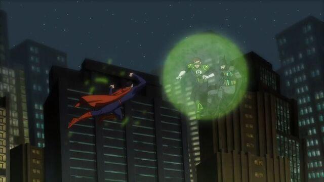 File:Superman vs Green Lantern and Batman.jpg