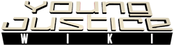 File:Young Justice Wiki wordmark.png