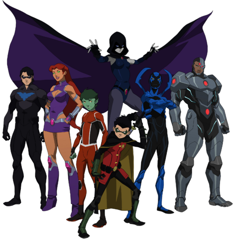 File:Teen Titans promo.png