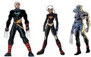Alpha Xavierians