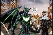Batman Beyond (Beyond-verse)