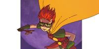 Robin (Earth-38)