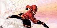 Wally West (Alpha Earth)