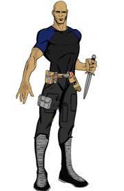 Agentdark