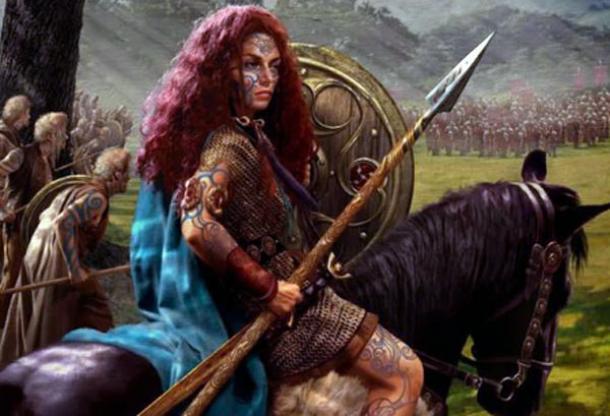 File:Female Warrior.jpg