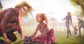 Harley Quinn Injustice 2 Epilogue (1)