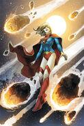 Supergirl Revamp