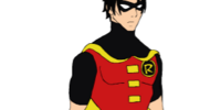 Tim Drake (Great Earth)/Gallery