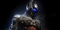 Lord Batman (DC Animated Multiverse)