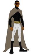 Shadowcrow