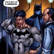 T.Grayson (Batman)