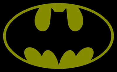 Batman The Dark Knight Logo