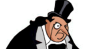 The Penguin (DC Animated Universe)
