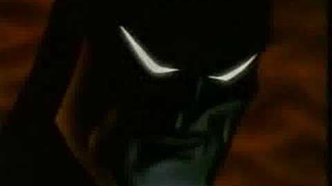 Batman Animated Series - Original Pilot