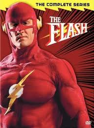 The Flash TV Series