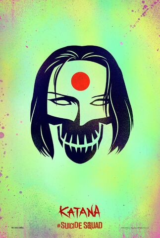 File:Suicide Squad character poster - Katana.jpg
