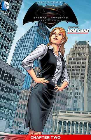 File:Batman v Superman Dawn of Justice – Lois Lane cover.png