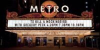 Metro Palace Theater