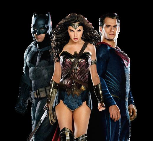 File:Batman v Superman Textless magazine cover.png