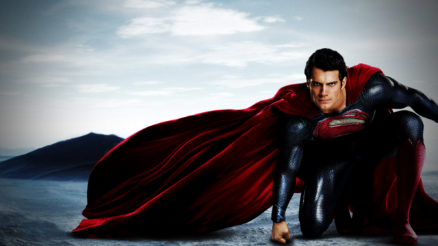 File:Superman with his fist to the ground promo.png