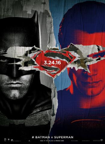 File:Batman v Superman Dawn of Justice - Batman-Superman poster.png