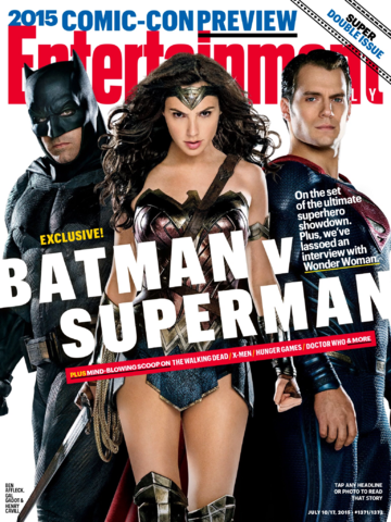 File:Entertainment Weekly - Batman v Superman Dawn of Justice issue.png