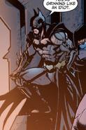 Bruce Wayne Injustice Gods Among Us 001