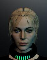 Kara-Collared