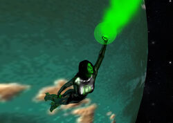 Jade-Beam