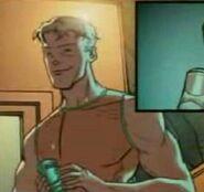 Aquaman - Justice and Doom