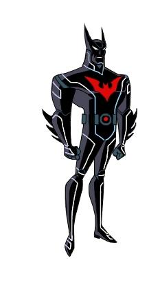 JLeague United eras Batman II by Zal Ta TalOs