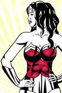Wonder woman by asuka7-d33egzq