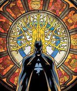 Batman Gates of Gotham 2 Cover