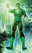 Green Lantern Hal Jordan-53