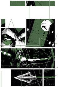 Green Arrow Vol 4 12 Textless
