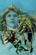 Aquaman Arthur Joseph Curry 0003