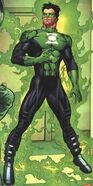 Green Lantern Kyle