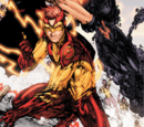 Bart Allen (Earth-X0)