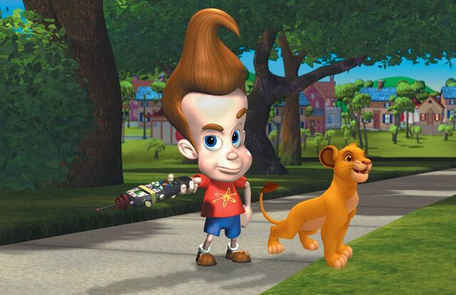 File:Jimmy Neutron Simba Crossover.jpg