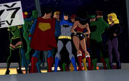 Justice League (Batman:The Brave and the Bold)