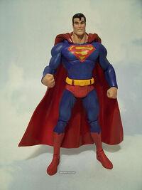 Sr4-superman
