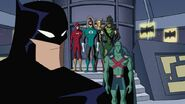 Justice League (The Batman)