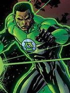 John Stewart (DC Universe)